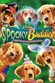 Spooky Buddies – Der Fluch des Hallowuff-Hunds