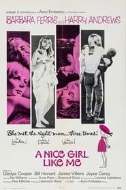 A Nice Girl Like Me 1969