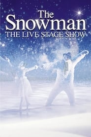 The Snowman Live Stage Show