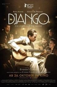 Django – Ein Leben für die Musik (2017)