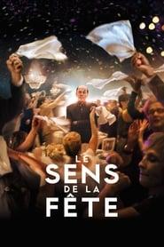 Poster C'est la vie! 2017