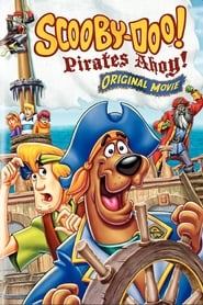 Scooby-Doo! Pirates Ahoy! (2006)