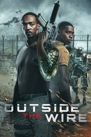 Outside the Wire (Hindi Dubbed)