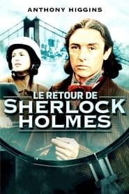 Sherlock Holmes Returns