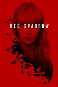 Gucke Red Sparrow
