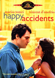 Poster Happy Accidents 2000
