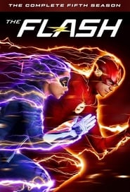 The Flash - Season 5 Episode 1 : Nora