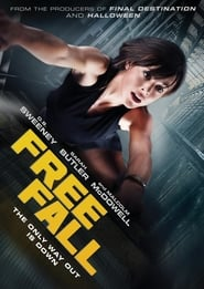 Poster Free Fall 2014