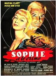 Sophie et le crime (1955)