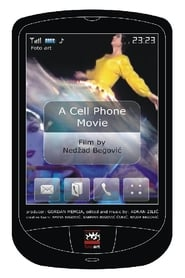 A Cell Phone Movie