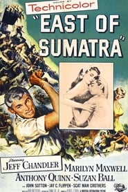 A L'est de Sumatra 1953