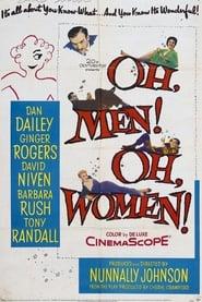 Oh, Men! Oh, Women! 1957