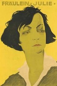 Fräulein Julie 1922
