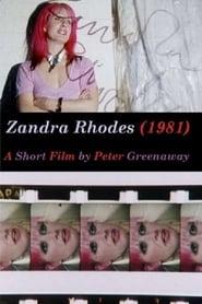 Zandra Rhodes (1981)