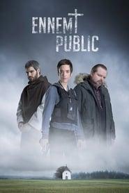 Poster Public Enemy 2019