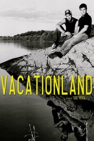 Poster for Vacationland