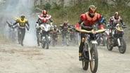 Rider War