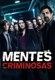 Mentes Criminosas: Season 13