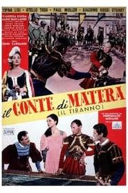 Watch Il conte di Matera  Free Online