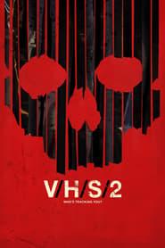 Poster for V/H/S/2