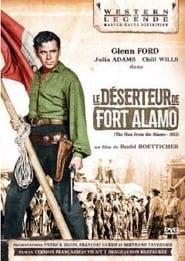 Le Déserteur de Fort Alamo 1953