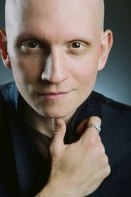 Anthony Carrigan Headshot