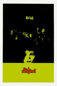 Poster The Sentinel 1977