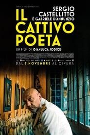 Il cattivo poeta (2020)