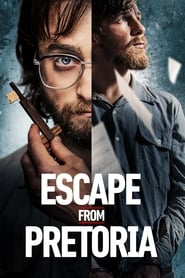 Escape From Pretoria en streaming