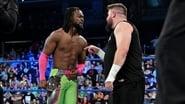 WWE SmackDown Season 21 Episode 9 : February 26, 2019 (Charlotte, NC)