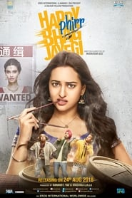 Happy Phirr Bhag Jayegi (2018) Hindi Watch HD Full Movie Online Download Free