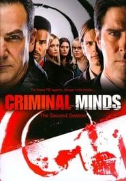 Zabójcze umysły: Sezon 2