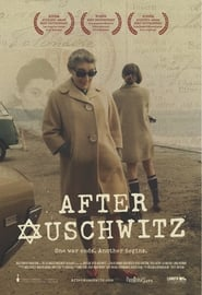 After Auschwitz Official Movie Poster