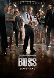 Boss Season 2 Episode 4