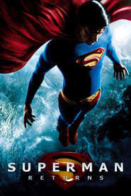Poster Superman Returns 2006
