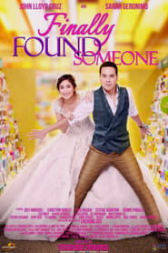 Finally Found Someone (2017)