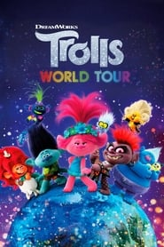 sehen Trolls World Tour STREAM DEUTSCH KOMPLETT  Trolls World Tour 2020 4k ultra deutsch stream hd