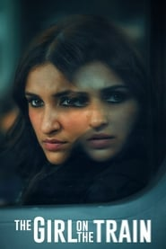 Poster The Girl on the Train 2021