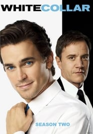 White Collar Season 2 (2010)