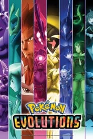 Pokémon Evolutions 2021