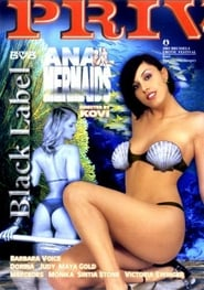 Private Black Label 35: Anal Mermaids