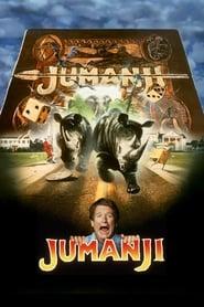 Jumanji - Azwaad Movie Database