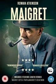 Maigrets Dead Man