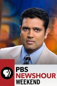 Poster PBS NewsHour Weekend 2019