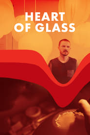 Poster Heart of Glass 2016