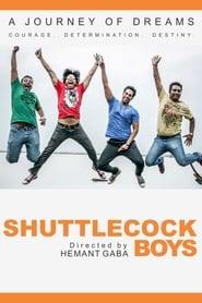 Shuttlecock Boys 2012