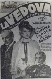 La vedova 1939