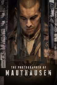 Poster The Photographer of Mauthausen 2018