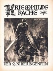 I nibelunghi: la vendetta di Crimilde 1924