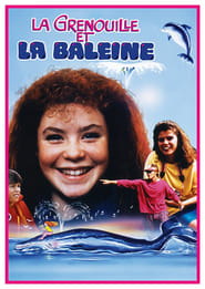 Poster Tadpole and the Whale 1988